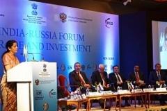 Нирмала-Ситхараман-министр-торговли-и-промышленности-Индии