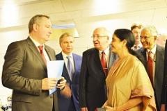 Фоторепортаж-с-VIII-российско-индийского-форума-по-торговле-и-инвестициям